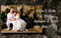 Edwin&Ivette Wedding Album