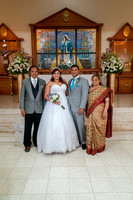 Wedding Pritesh & Ruth